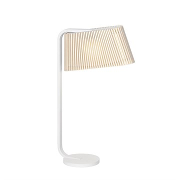 Secto Design Bordlampe Owalo 7020 Birk
