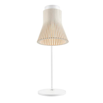 Secto Design Petite 4620 Bordlampe birk