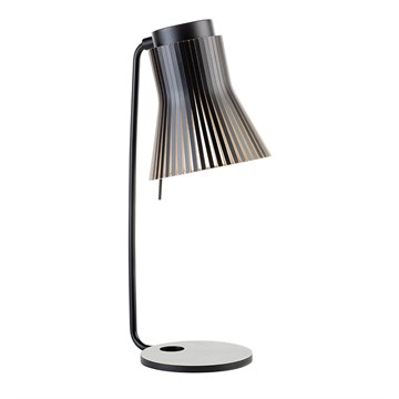 Secto Design Petite 4620 Bordlampe Sort