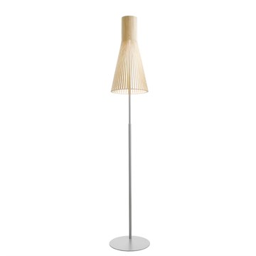 Secto Design Secto 4210 gulvlampe birk