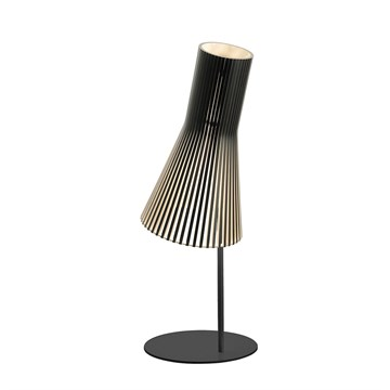 Secto Design Secto 4220 Bordlampe Sort