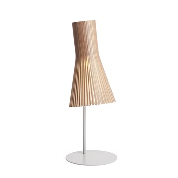 Secto Design Secto 4220 Bordlampe Valnød