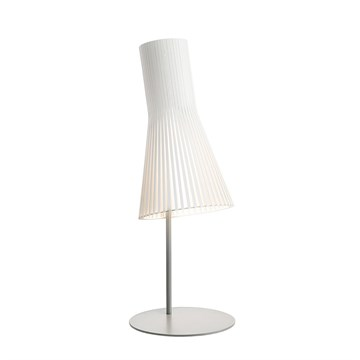Secto Design Secto 4220 Bordlampe Hvid