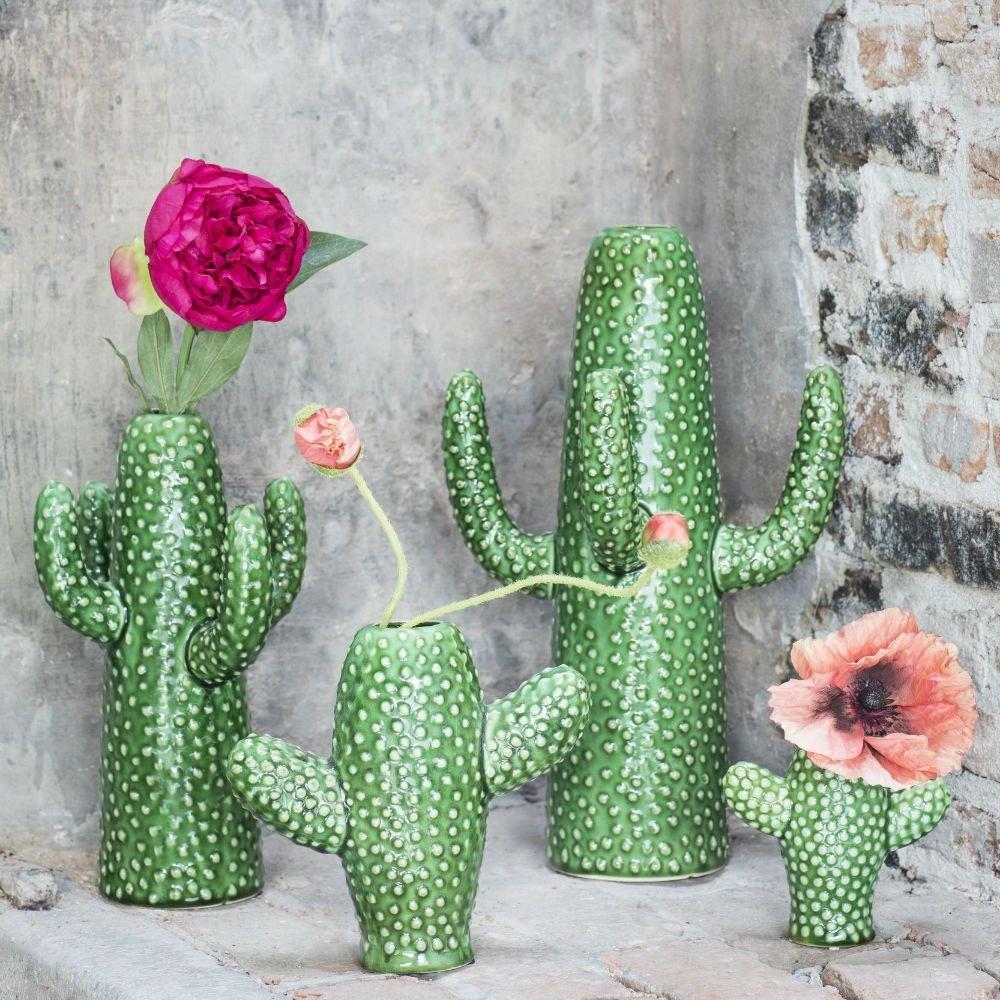 serax kaktus vase strejf af eksotisk stemning k b. Black Bedroom Furniture Sets. Home Design Ideas