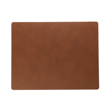 Lind DNA Table Mat Square - Bull Natur