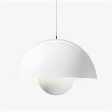 tilbud p flowerpot lamper fra verner panton k b her. Black Bedroom Furniture Sets. Home Design Ideas