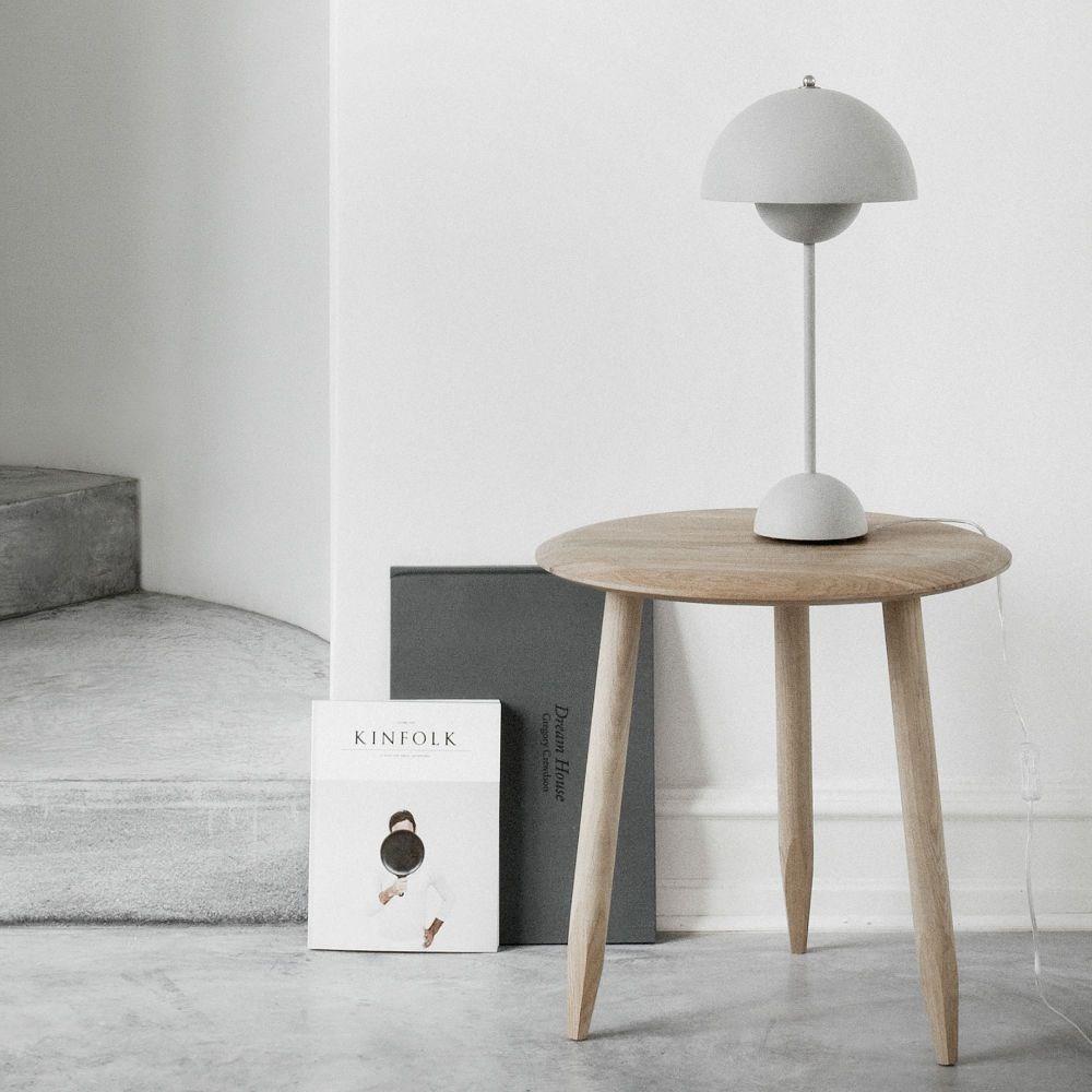 bordlampe k b p tilbud. Black Bedroom Furniture Sets. Home Design Ideas