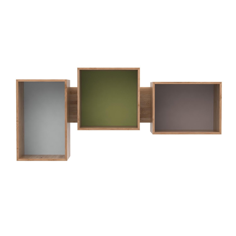 we do wood sj bogkasser k b reoler og hylder her. Black Bedroom Furniture Sets. Home Design Ideas