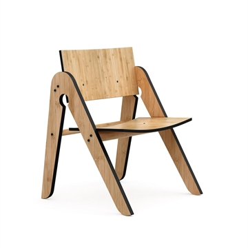 We Do Wood lilly´s chair i sort