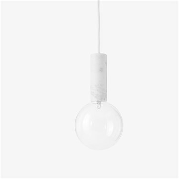 Andtradition Marble Light Pendel SV5