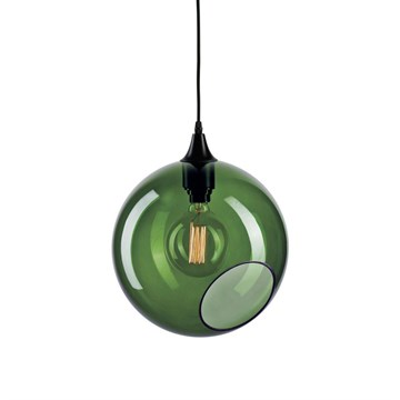 Ballroom lampe XL army - Design By Us