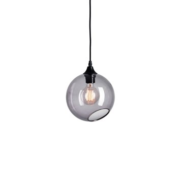 Ballroom lampe S Smoke - Design By Us