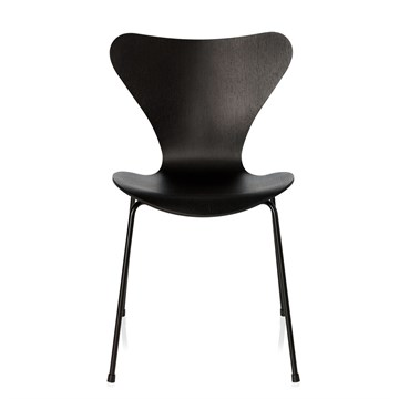 Fritz Hansen Monokrom Ask Sort