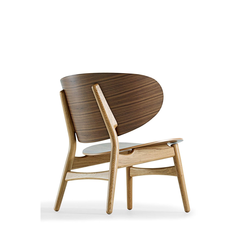 Wegner venus chair   køb lounge stolen her