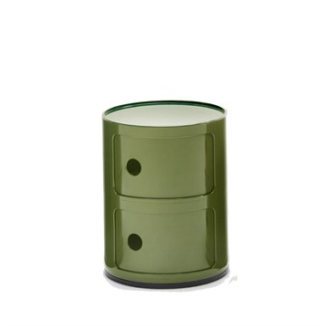 Kartell bord Componibili 2 rum