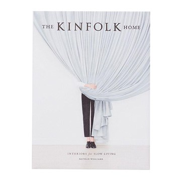New Mags - The Kinfolk Home