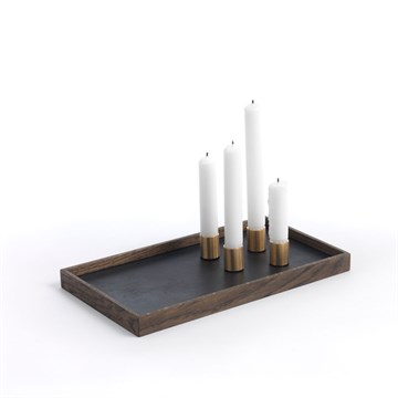 the_oak_men Candle Tray